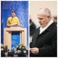 Керсти Кальюлайд vs Хенн Пыллуаас. Должна ли Эстония потребовать Печоры обратно?