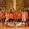 Viimsi FC Smsraha meeskond