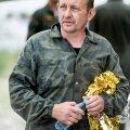 Осужденный за убийство изобретатель Петер Мадсен задержан при попытке бегства из тюрьмы