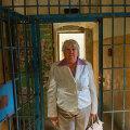Vabana Patareis: Ekspress käis Laine Tullusega vaatamas paiku, kus ta veetis ligi kaks aastat oma elust.