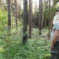 Eesti Erametsaliit – metsaomanike huvide eest seisja