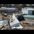 VIDEO ja FOTOD | Florida Keysi saarteahelikul on orkaani järel 25% majadest hävinud, 65% saanud suuri kahjustusi