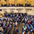 SAHINAD: Kõik presidendivalimistest Estonias