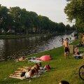 Leeuwaarden, Friisimaa, Holland