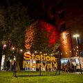 Фестиваль Station Narva собрал в Нарве 2982 участника со всего мира