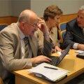 Неожиданное предложение вице-мэров Сависаару: начинай руководить горсобранием, а то потеряем власть в Таллинне