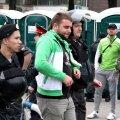 """DELFI MOSKVAS: FOTOD: """"Kanna Georgi linti või saad OMONilt peksa!"""""""
