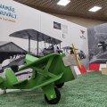 Выставка об истории аэродрома Ласнамяэ открылась в Linnamäe Maxima