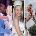 ÜLEVAADE | Eesti kuulsused armastavad pulmi välismaal! Kõige eksootilisemad staaride tseremooniad