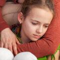 Kuidas aidata hirmu tundvat last?