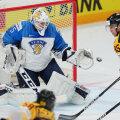 ВИДЕО: На чемпионате мира по хоккею определился первый четвертьфиналист