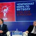 FT: jalgpalli MM-i Venemaalt äravõtmist toetavad eriti Eesti ja Leedu