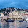 Rijeka, Horvaatia