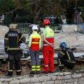 Прокуратура направила в суд уголовное дело по факту смерти строителя в парке Таммсааре