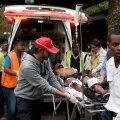 Punane Rist: Nairobi rünnakus on 69 hukkunut ja 63 kadunut