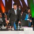 Ратас на саммите Европейского и Африканского союзов: мы должны инвестировать в привлекательные для молодежи отрасли экономики