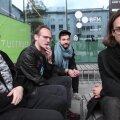 DELFI VIDEO | Vastavad noored: kas 1400 eurot netopalka saada on realistlik ootus?