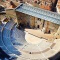 Дельфы и другие древние театры, сохранившиеся до нашего времени: история, фотографии, видео