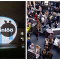 Фестиваль дизайна Disainiöö: какие мероприятия стоит посетить на этой неделе?