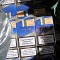 sala sigaretid ja piirituse avastamine mustamäelt