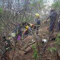 Zimbabwe politsei kinnitas Ylele kolme võõramaalase hukkumist