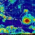 Kariibi mere saared valmistuvad orkaan Irma saabumiseks