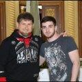 Bakajev ja Kadõrov