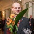 Aadu Luukase missioonipreemia pälvinud SA Perekonna ja Traditsiooni Kaitseks juht Varro Vooglaid