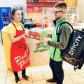 Старейшая сеть пиццерий Эстонии запустила новую платформу заказа еды