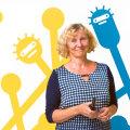 Vabadus ja vastutus: Kujundava hindamise rakendamine aitab kasvatada õnnelikumaid inimesi, usub Leelo Tiisvelt.