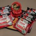 Atria lihatööstus, Maks&Moorits, hakkliha, pasteedid