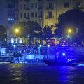 VIDEO | Budapestis on turistilaeva ümbermineku järel Doonaul hukkunud vähemalt seitse ja kadunud 21 inimest