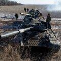 Donetski rahvavabariik: kui rahuvalvajaid peaks vaja olema, peavad nad tulema Venemaalt