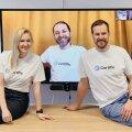 Эстонско-британский стартап предлагает услугу тестирования на коронавирус на дому