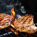 Grill ja barbecue