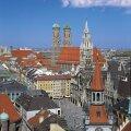 Мюнхен ждет - горящее предложение найдете здесь!