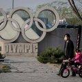 Член МОК заявил, что Олимпийские игры в Токио будут перенесены