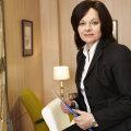 Kathleen Naglee, Eesti Rahvusvahelise kooli direktor
