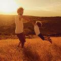 Täna on isadepäev! 20 südamlikku mõtet ja tsitaati isadest