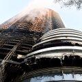 VIDEO: Vaata, milline näeb Dubai luksuslik pilvelõhkuja välja põlengu järel