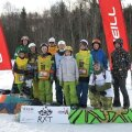 RXT võistlejad ja treenerid Foto: Arif Sadõhov