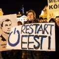 Avalik pöördumine: Eesti võimulolijad ei tunne enam vajadust avalikkusest välja teha. Võim on müüdav ja võimu nimel valetatakse