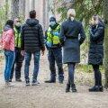 Чтобы вразумить непонятливых полиция начала штрафовать нарушителей правила 2+2