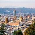 Барселону выбрали всемирной столицей архитектуры 2026 года