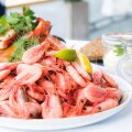 Выбираем и готовим креветки правильно и вкусно: 10 важных советов