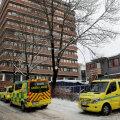 Norra kahtlus AstraZeneca vaktsiini osas tõi meditsiinipersonalile suure koormuse: puhkes kerge paanika