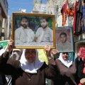Iisrael: 1200 Palestiina vangi alustas näljastreiki