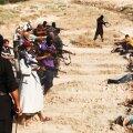 ÜRO: Kobanet ähvardab džihadistide massimõrv