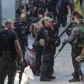 VIDEO   Rio de Janeiro narkoreidi käigus puhkenud tulevahetuses hukkus 25 inimest