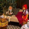 Klassikaliste jõulueheteni juhatab Punamütsikese muinasjutt